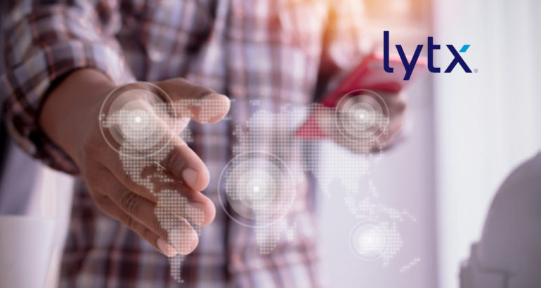 Lytx Announces Majority Investment from the Permira Funds