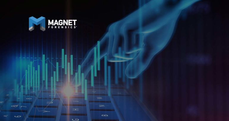 Magnet Forensics Announces Magnet AXIOM Cyber — A New Way to Simplify Remote Forensic Investigations