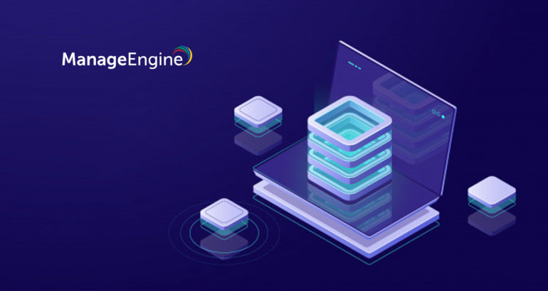ManageEngine Debuts Support for Oracle Autonomous Database at Oracle OpenWorld Middle East 2020