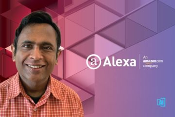 AiThority Interview with Manish Gupta, Senior Applied Scientist at Alexa.com