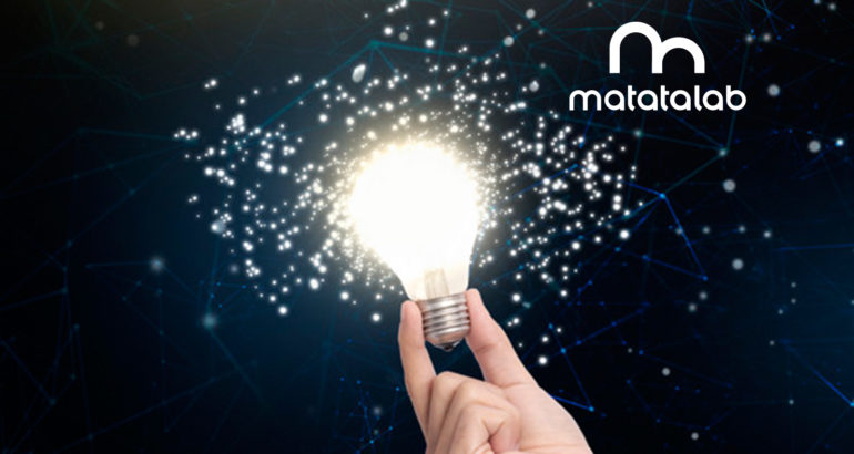 Matatalab Makes First Appearance in North America at CES 2020 With New Product and Will to Empower Children for Future