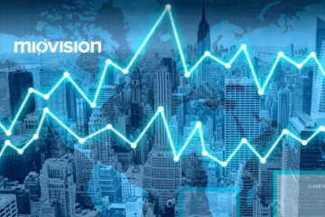 Miovision Attracts $120 Million in Latest Funding Round