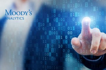 Moody's Analytics Tops Five Categories in CeFPro Fintech Leaders Report
