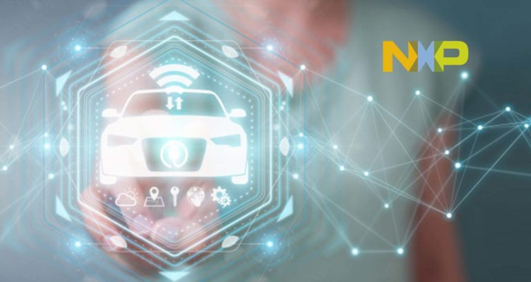 NXP Announces Safe and Secure Automotive Ethernet Switch for Time Sensitive Networking