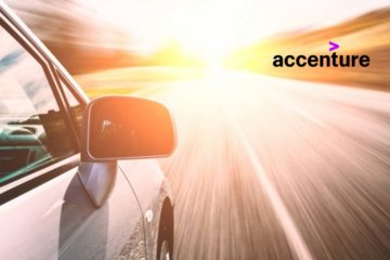 Nearly Two in Three US Ride-Hailers Would Give Up Their Car for Ride-Hailing Services, Accenture Study Finds