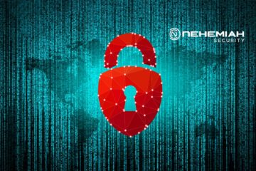 Nehemiah Security Releases Risk Quantifier 3.4