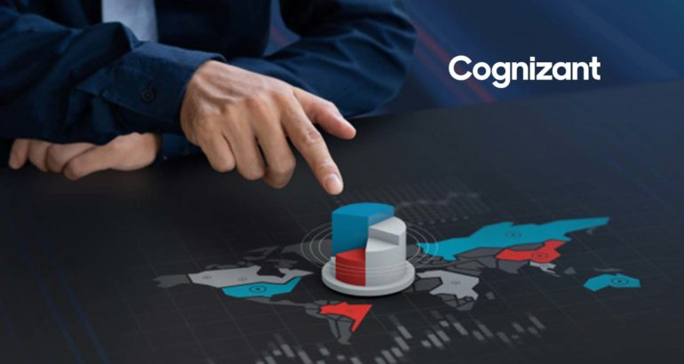 Network Rail Selects Cognizant to Help Make Britain's Railways Safer, More Efficient With Data-Driven Operations