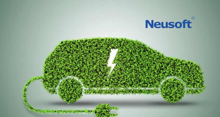 Neusoft Showcases Next-Generation Intelligent Vehicle Connectivity Products at CES 2020
