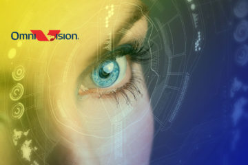 New OmniVision Security Image Sensor Provides Industry-High 11.3MP Resolution for 4K2K With Electronic Image Stabilization and Best in Class HDR for 1080p Video