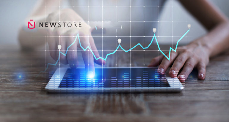 Newstore Accelerates Momentum With $20 Million in Strategic Investments and International Customer Launches