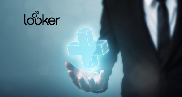 NewWave Brings Power of Looker to Centers for Medicare and Medicaid Innovation to Support Healthcare Innovation in America