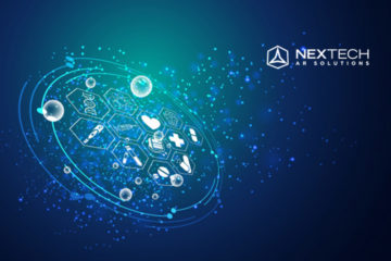 NexTech Signs Web-AR Deal With E-comm Site Weby Corp