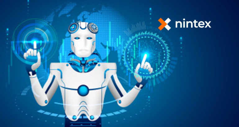 Nintex Rolls Out Enterprise-Class Capabilities for Robotic Process Automation