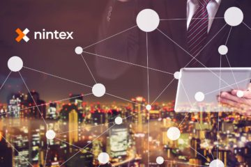 Nintex Study Finds Gen Z Workforce Drives Tech Purchasing Decisions in Workplaces