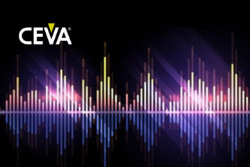 Novatek Adopts CEVA Audio/Voice DSP and Software for Smart TV SoCs