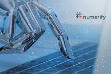 Numerify Obtains Six New Patents in Artificial Intelligence (AI) and Automation
