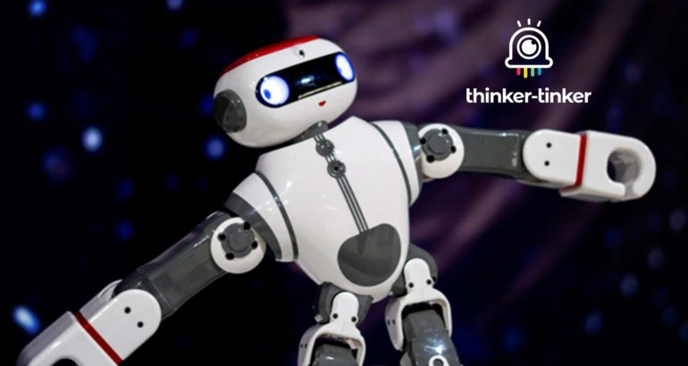 Octobo, the First Smart Plush Robot, by Thinker-Tinker Announces General Availability at CES 2020