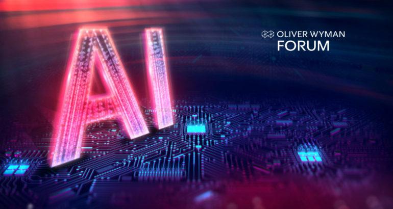 Oliver Wyman Forum Explores Strategies for AI Disruption at Davos