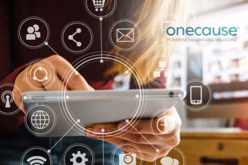 OneCause Names Stephanie Ragozzino Chief Product Officer