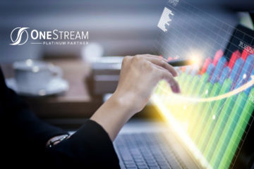OneStream Software Launches Predictive Analytics for Financial and Operational Planning
