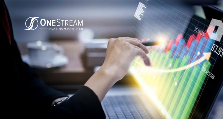 OneStream Software is Recognized as a February 2020 Gartner Peer Insights Customers'
