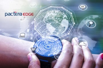 Pactera EDGE Spun Off As Separate Technology Company, Launching Today