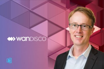 AiThority Interview with Paul Scott-Murphy, VP of Product Management, Big Data/Cloud at WANdisco