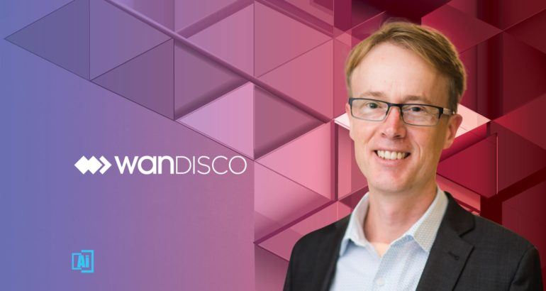 AiThority Interview with Paul Scott-Murphy, VP of Product Management, Big Data / Cloud at WANdisco