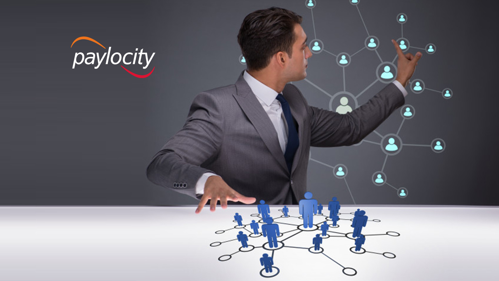 Access Paylocity paylocity enhances product suite to help organizations