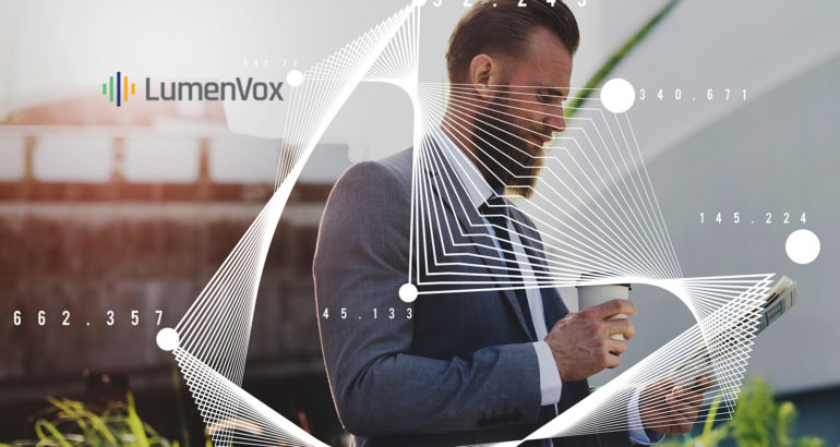 Pivot Technology Solutions and LumenVox Enter New Partnership - Pivot Technology Services Becomes LumenVox Skills Certified