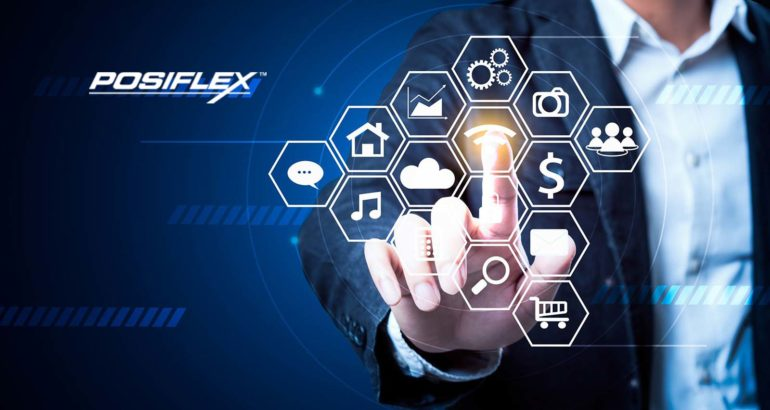 Posiflex Introduces New Line of Compact and Modular Kiosks and its Enterprise IoT Platform for POS at NRF 2020