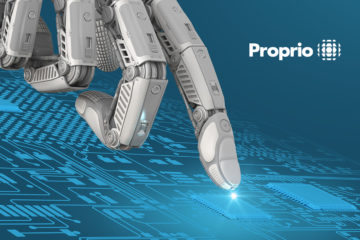 Proprio Appoints Robotics and Computer Vision Pioneer Dr. Takeo Kanade to Advisory Board