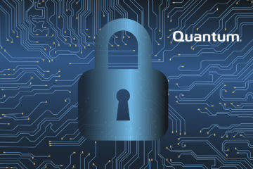 Quantum Introduces Highly-Secure, Off-Line Protection Against Ransomware