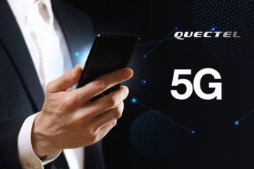 Quectel Unveils New Automotive Modules to Drive Auto Industry Towards 5G Era