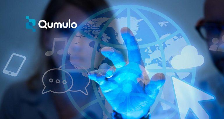 Qumulo Identifies Top Data Storage Predictions for 2020