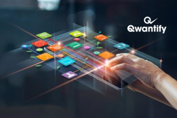 Qwantify Joins Forces With Shopify to Guarantee E-Commerce Success for Online Entrepreneurs