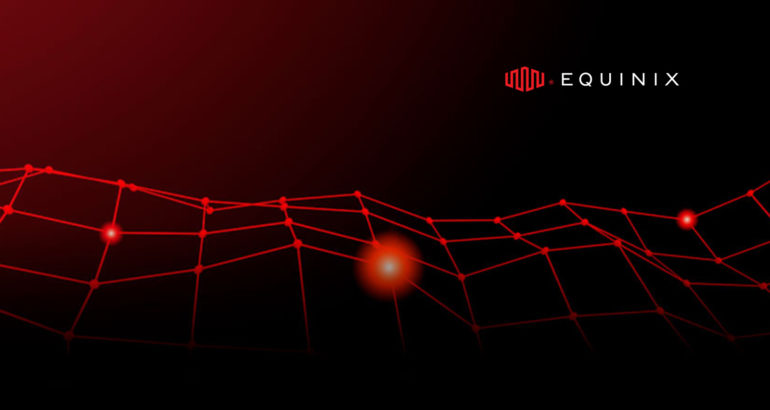 RTI Selects Equinix to Connect New Transpacific Submarine Cable System in Australia & Japan