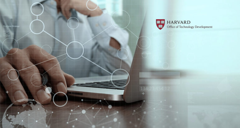 R&D Alliance Between Harvard and Deerfield Announces First Project Agreement