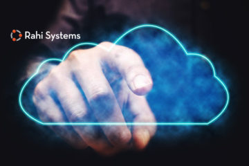 Rahi Systems Launches Cloud Strategy Headed by New CTO Matt Robinson