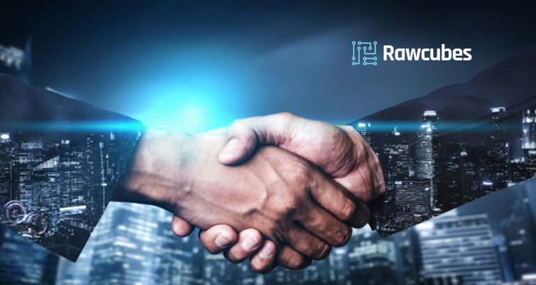 Rawcubes Releases DataBlaze 2.0 and Enters a Co-Selling Partnership with Microsoft