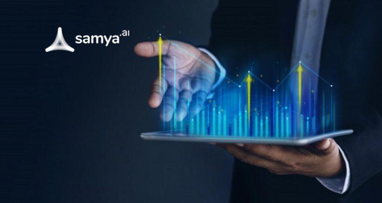 Samya.AI Raises $6 Million in Seed Funding Led by Sequoia India