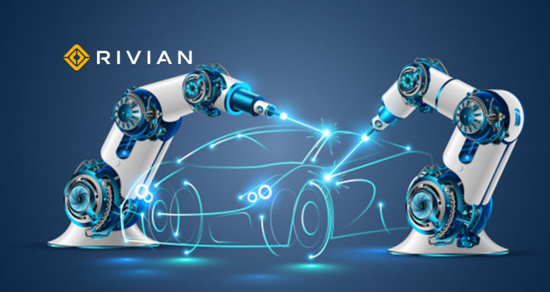 Rivian to Integrate Alexa Directly Into Upcoming Vehicles