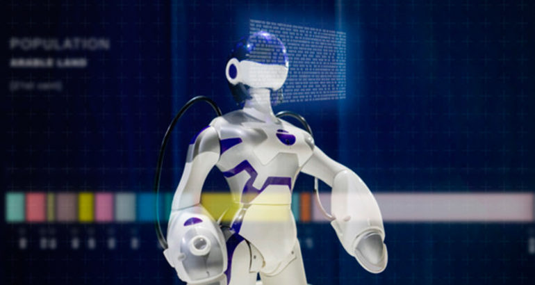 Robosen Robotics Debuts T9 at CES 2020 - the World's Most Advanced and Programmable Robot