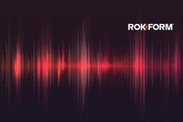 Rokform Introduces Revolutionary Magnetic Golf Speaker