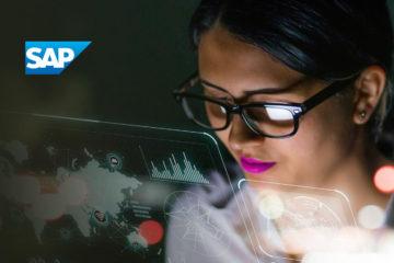 SAP Joins the Ellen MacArthur Foundation's Circular Economy 100 Network