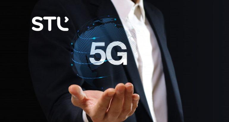 STL Invests in 5G Virtual Radio Access Innovator ASOCS