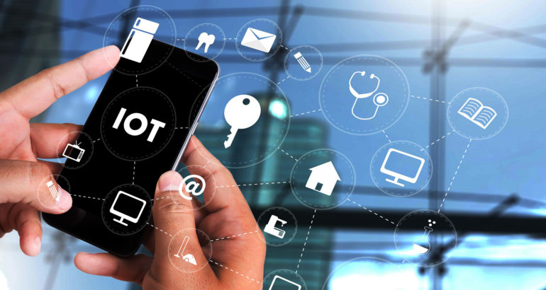 SUNMI Launches Three IoT-Powered Business Scenario Solutions at NRF 2020