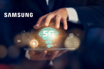 Samsung Acquires Network Services Provider TeleWorld Solutions to Accelerate U.S. 5G Network Expansion