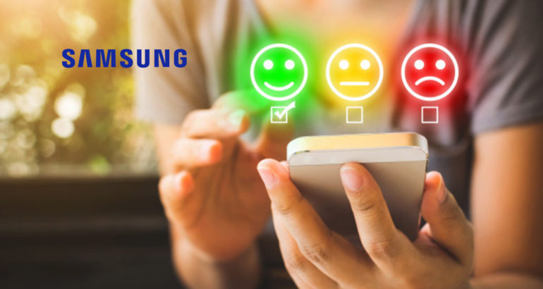 Samsung Showcases Innovative Retail Solutions to Reinvent the Customer Experience at NRF 2020