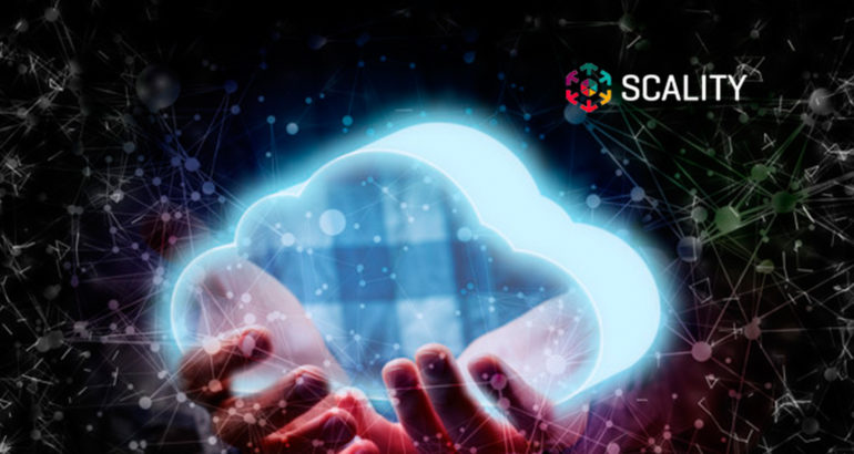 Scality Predicts Object Storage at the Edge on Flash and Hybrid Cloud Dominant in 2020